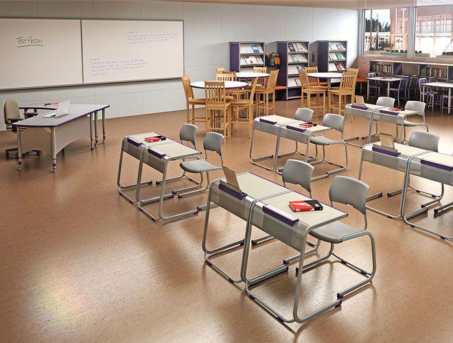 Classroom Furniture Furniture Installations